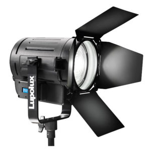 Lupo Dayled 650 light - High CRI LED Fresnel for Photography and TV Lighting