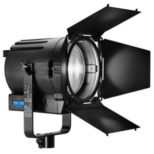 Lupo Dayled 1000 fresnel light - 1k LED video light