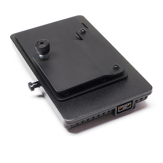 Lupo battery adapter plate (V-Lock)