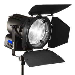 Lupo DayLED 2000 5600k daylight balanced 2k fresnel light