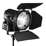 Lupo DayLED 2000 Daylight balanced fresnel spotlight