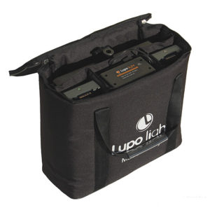 Lupo SuperPanel Padded Bag
