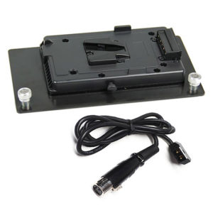 Lupo V-mount Battery Adapter Plate for Lupo Panels