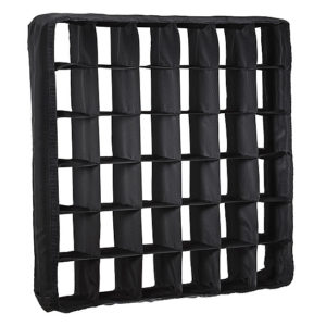 egg crate grid, accessory, softbox